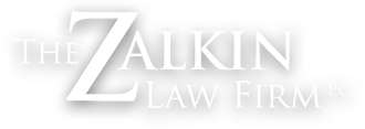 The Zalkin Law Firm, P.C.